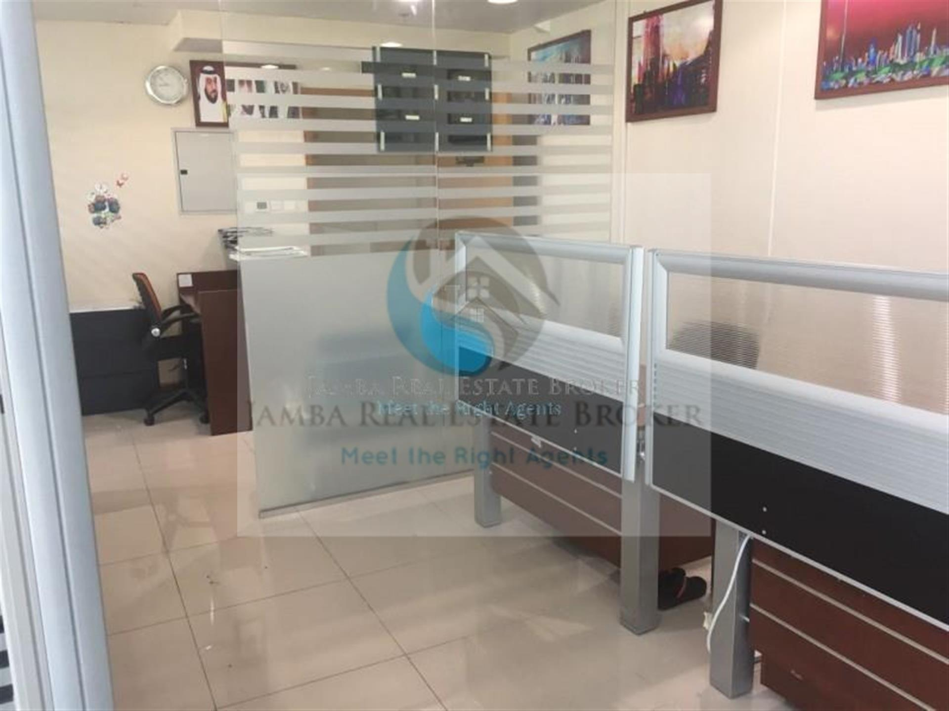 Excellent-View-Direct-Deal-Fully-Furnished-Office-For-Sale
