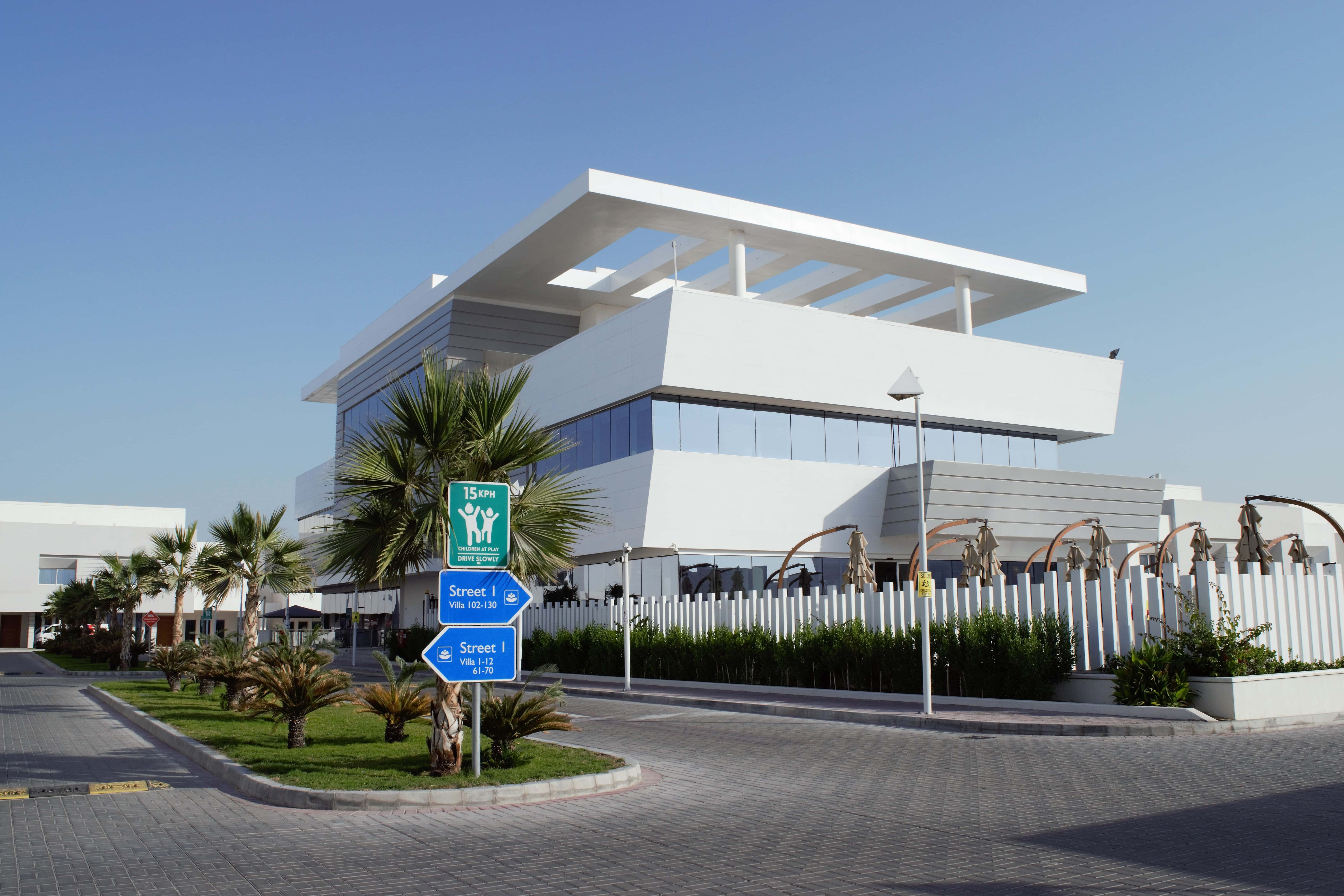 Villa For Rent In Qatar At Les Roses 3 Compound Myqatalog
